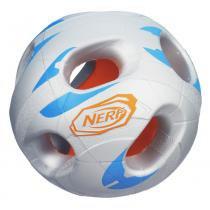 Nerf Sports Bola Bash Ball Prata - Hasbro -