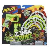 Nerf Zombie Strike - Kit de Alvos Jolt - Hasbro - Hasbro
