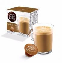 Nescafé Dolce Gusto CAFÉ AU LAIT Leite Caixa Com 16 Cápsulas - Nestle