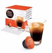 Nescafé Dolce Gusto Café LUNGO Caixa Com 16 Cápsulas - Nestle
