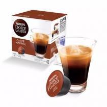 Nescafé Dolce Gusto Café MATINAL Caixa com 16 Cápsulas - Nestle