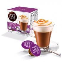 Nescafé Dolce Gusto CHOCOCINO CARAMEL Caixa Com 16 Cápsulas - Nestle
