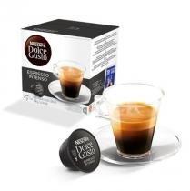Nescafé Dolce Gusto ESPRESSO INTENSO Caixa Com 16 Cápsulas - Nestle