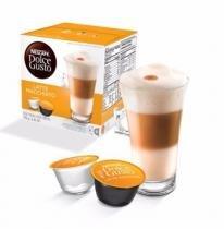 Nescafé Dolce Gusto LATTE MACCHIATO Caixa 16 Cápsulas Café - Nestle