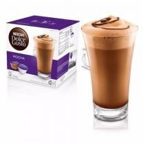 Nescafé Dolce Gusto MOCHA Caixa com 16 Cápsulas Café Chocolate - Nestle