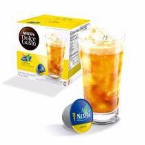 Nescafé Dolce Gusto NESTEA LIMÃO Caixa 16 Cápsulas Chá - Nestle
