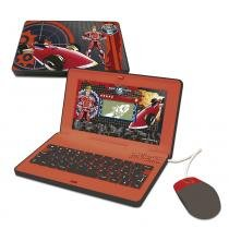 Netbook Hot Wheels 25 Atividades - Oregon - Hot Wheels
