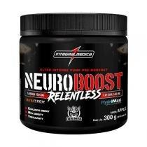 Neuro Boost Relentless Darkeness - 300g - Integralmédica - Integralmedica
