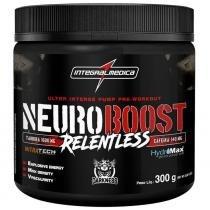 Neuroboost - 300G - Integralmédica - Cereja Com Limão - Integralmédica
