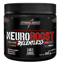Neuroboost Relentless (300g) - Integral medica