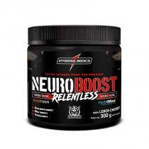 Neuroboost Rentless - IntegralMedica - (300g) - Lemon Cherry -