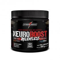 Neuroboost Rentless - IntegralMedica - (300g) - Pink Lemonade - Integralmedica