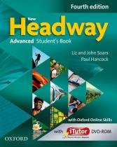 New headway advanced sb with itutor - 4th ed - Oxford university