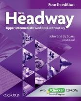 Oxford university magazine luiza new headway upper intermediate wb without key ichecker cd rom 4th ed fandeluxe Images