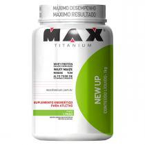 New Up 1kg - Max Titanium -