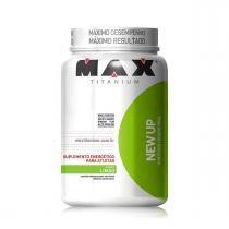 New Up 600g - Max Titanium - Maça Verde - Max Titanium