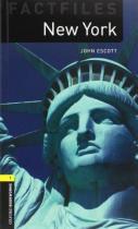 New York - Level 1 - Factfiles - Oxford do brasil