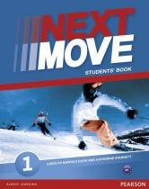 Next Move 1 - StudentS Book - Pearson brasil