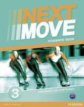 Next move 3 - students book - Pearson brasil