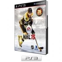 NHL 15 para PS3 - EA