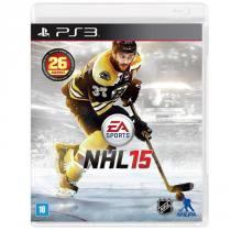 Nhl 15 - ps3 - Sony
