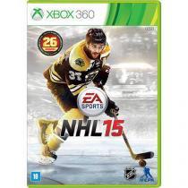 NHL 15 - Xbox 360 - Ea