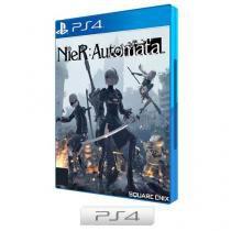 NieR: Automata - Edição Day One para PS4 - Square Enix