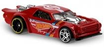 Night Shifter - Carrinho - Hot Wheels - HW RACE TEAM -
