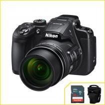 Nikon Coolpix B700 4K WIFI - Nikon