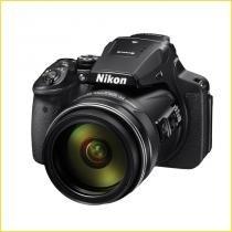 Nikon P900 Zoom 83x, Wi-Fi - Nikon