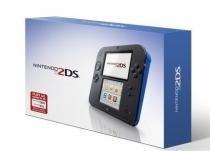 Nintendo 2Ds Azul -