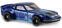 Nissan Fairlady Z - Carrinho - Hot Wheels - HW SPEED GRAPHICS -