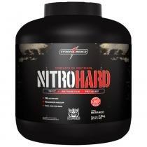 Nitro Hard - 2.3 Kg - Darkness - Integralmédica - Chocolate - Integralmédica