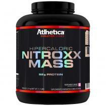 Nitroxx Mass - Evolution Series - 3,5 Kg - Atlhetica - Atlhetica