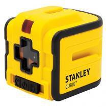 Nível a Laser Stanley Cubix - Alcance 12m