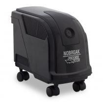 No-Break Office Security Plus 1000 VA, 1 Bateria, 115 V, Preto, 634 - Force Line -