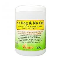 No dog  no cat granulado 200g - Pet minato
