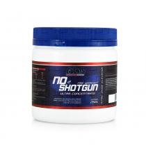 NO2 Shotgun Pré-Treino 250g Frutas Cítricas com Guaraná - Giants Nutrition - 250g - Giants Nutrition