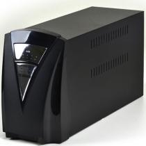 Nobreak 343 Professional 1200Va Mono Fax Exp Preto Ts Shara - Ts Shara