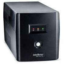 Nobreak intelbras xnb 1440 va 127v - Intelbras