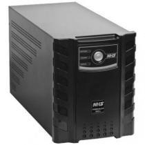 Nobreak NHS Premium PDV MAX 2200VA E.Bivolt S.220V/120V Conf. Bat 2x17Ah/24V USB 8 tomadas -