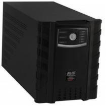 Nobreak NHS Premium PDV Senoid GII 1500VA Ent.BI S.220V/120V Conf. Bat 4x7Ah/48V C/Eng+USB 8 Tomadas -