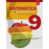 Nos Dias De Hoje Matematica 9 Ano - 1 Ed - Leya - 1