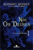 nos, os Deuses - Bertrand brasil