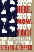 Not Here, Not Now, Not That! - Chicago university p