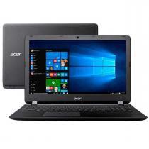 "Notebook 15,6"" ES15 I3/ 4GB/ 500 HD/ Windows 10 - Acer - Acer"