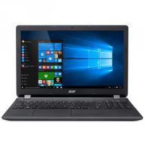 Notebook 15.6 Polegadas Quadcore 4GB 500HD Win10 N3150 Preto - Acer - Acer
