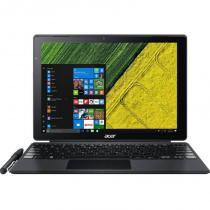 "Notebook 2 em 1 Acer Switch Alpha 12 Prata Intel Core i7- 8GB 512GB SSD 12"" LED Touch Screen -"