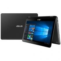"Notebook 2 em 1 Asus Vivobook TP301 Intel Core i5 - 4G 1TB LED 13,3"" Touch Screen Windows 10"