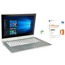 Notebook 2 em 1 Compaq Presario CQ360 - Intel Dual Core 4GB 500GB + Microsoft Office 365